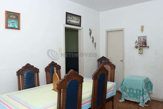 Apartamento à venda com 4 dormitórios em Santa efigênia, Belo horizonte cod:153149 - Foto 6
