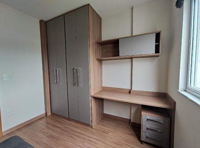 Ap1750 - Apartamento 2 quartos, suíte com móveis à 400m da UFJF - Foto 12
