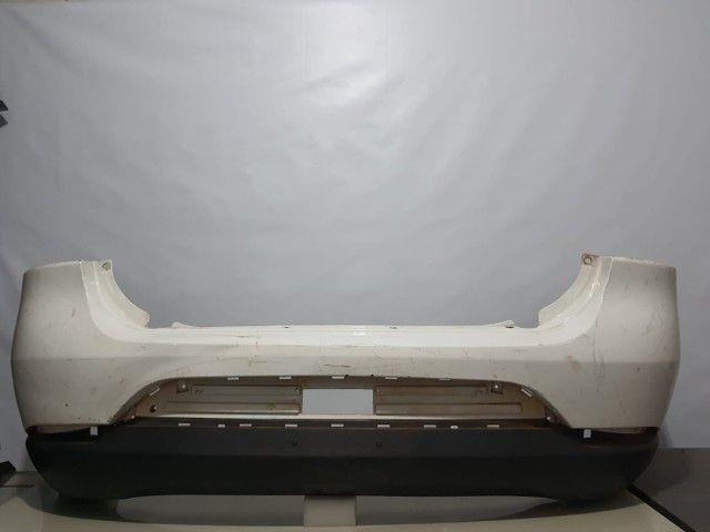 Parachoque traseiro gran siena original