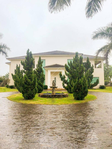 Sobrado com 4 dormitórios à venda, 650 m² por R$ 5.000.000,00 - Parque Solar do Agreste -  - Foto 15