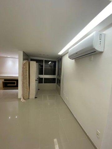 DL- Apartamento com 174m², 4 Quartos, 2 Vagas! - Foto 12
