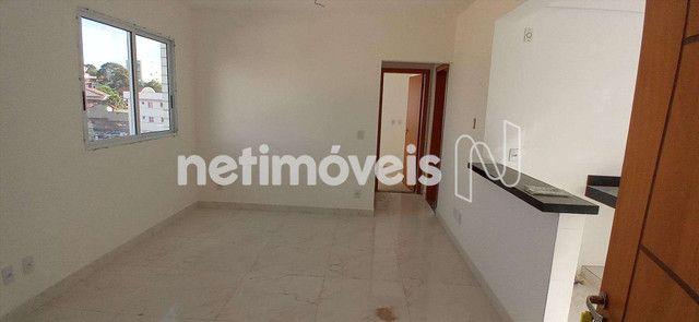 Apartamento à venda com 2 dormitórios em Caiçaras, Belo horizonte cod:813331 - Foto 2