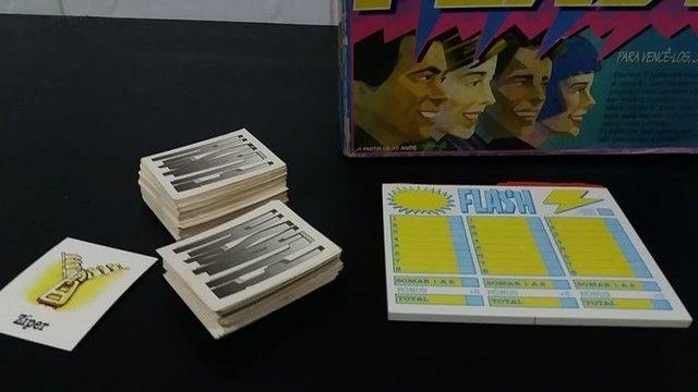 jogo flash da grow antigo e raro década de 90 completo ( 100 reais) - Foto 3