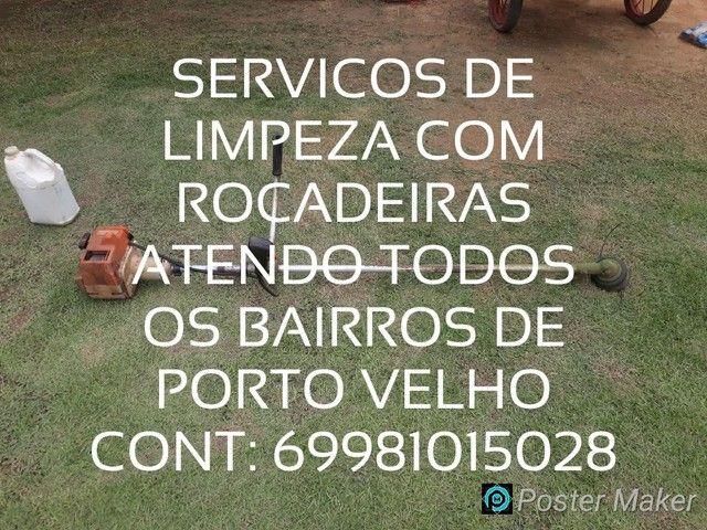 ROCADOR PRECO BOM 50,00 - Foto 3