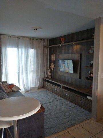 Apartamento à venda com 3 dormitórios em Capoeiras, Florianópolis cod:82770 - Foto 2