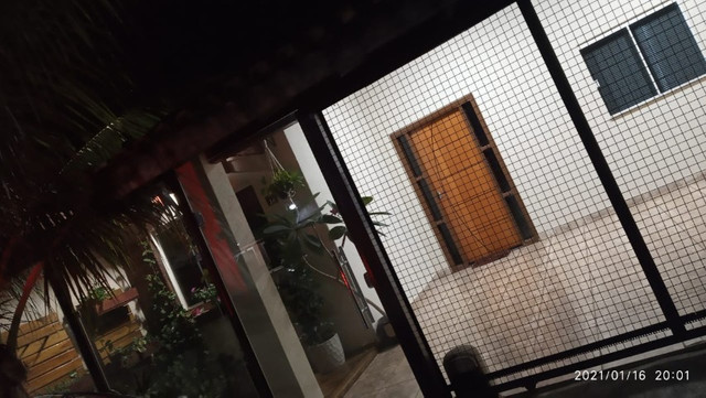 Linda Casa Condomínio Arara Azul Jardim Tijuca com Piscina - Foto 6