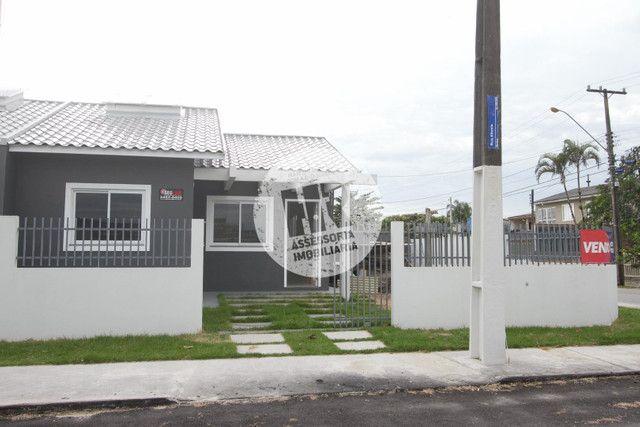 Casa com 2 dormitórios à venda, 48 m² por R$ 220.000,00 - Riviera - Matinhos/PR - Foto 20