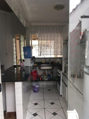 Casa à venda com 2 dormitórios em Jardim santa marina, Jacarei cod:V14757 - Foto 8