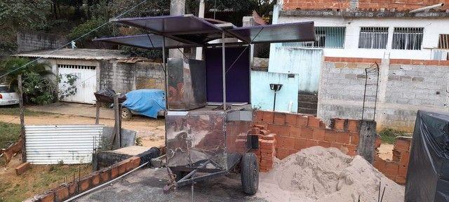 REBOQUE  TRAILER CHURRASQUEIRA  - Foto 3