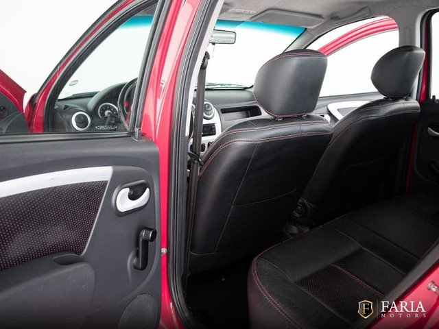 Renault SANDERO 1.6 16V SCE FLEX STEPWAY 4P MANUAL - Foto 14
