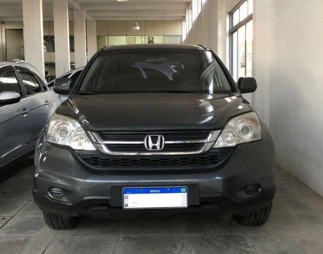 Honda CRV 2.0 LX 4x2 16V - Foto 2