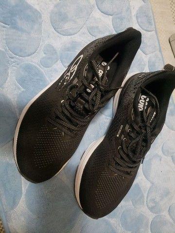Sapato olímpico. N°38 - Foto 3