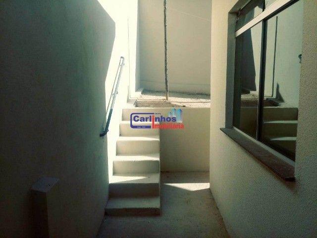 Casa com02 quartos em  ótima localização em Betim. - Foto 6