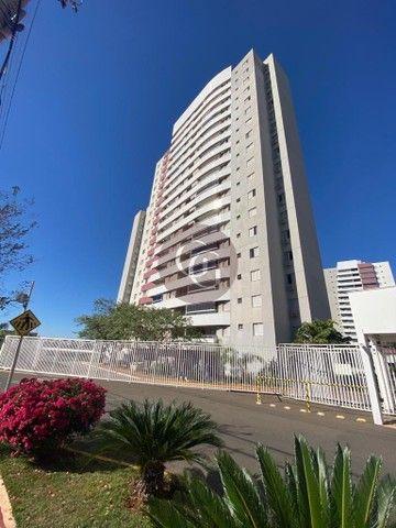 Apartamento em Vila Margarida - Campo Grande