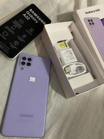 Samsung galaxy A22 - Foto 3