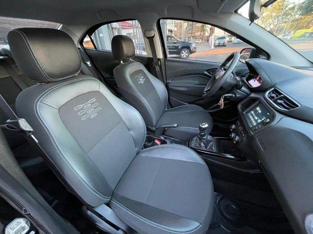 Chevrolet Prisma LT 1.4 4P - Foto 11