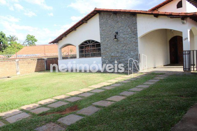 Casa à venda com 4 dormitórios em Bandeirantes (pampulha), Belo horizonte cod:730763 - Foto 6