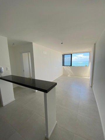Apartamento quarto e sala novo, pronto pra morar! - Foto 7