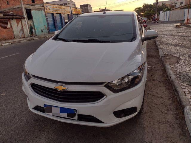 Chevrolet Ônix 1.4 automático LT 2018