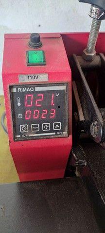 Prensa Térmica Rimaq Stampcor Plus - Foto 3