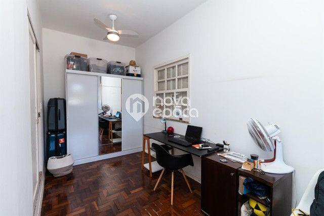 Casa à venda com 5 dormitórios em Laranjeiras, Rio de janeiro cod:FL6CS52847 - Foto 13