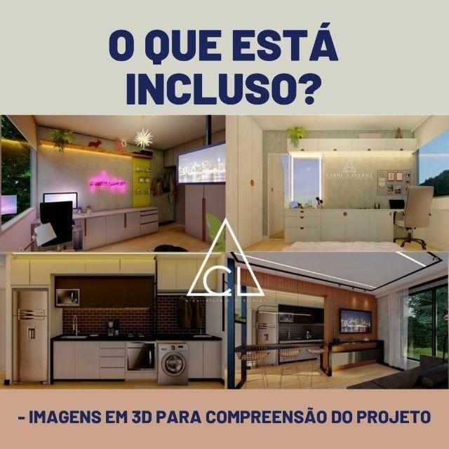 Projeto de interiores acessível - Foto 4