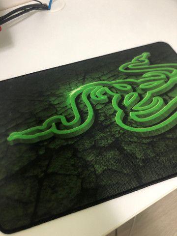Mousepad Razer