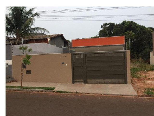 Linda Casa Vila Nasser Fino Acabamento - Foto 20