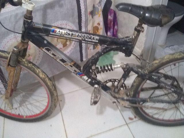 Bicicleta Gtsm1  - Foto 3