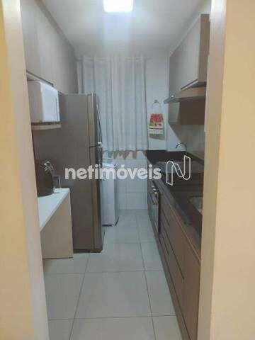 Apartamento à venda com 2 dormitórios em Castelo, Belo horizonte cod:839106 - Foto 6