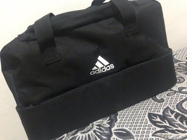 Mala Adidas Tiro Pequena  - Foto 2