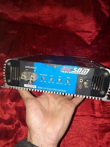 Modulo Mono 3200Rms - Foto 3