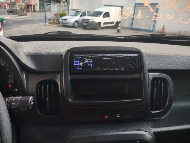 **Fiat Mobi Like 10. 8V 2021/2021 OKm** - Foto 14