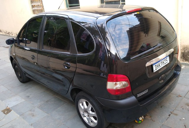 Renault scenic 16v - Foto 10
