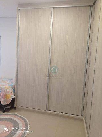 Casa com 3 dormitórios à venda, 220 m² por R$ 850.000,00 - Agua Limpa Park - Campo Grande/ - Foto 10