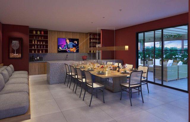 Apartamento à venda com 3 dormitórios em Taquaral, Campinas cod:AP004260 - Foto 7