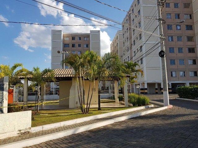 Apartamento à venda, 2 quartos, 1 vaga, Vale das Palmeiras - Sete Lagoas/MG - Foto 2