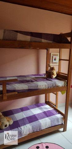 Casa Cond. Privê Gravatá / 123 m2 / 5 quartos / 4 suítes / Mobiliada / Top - Foto 18