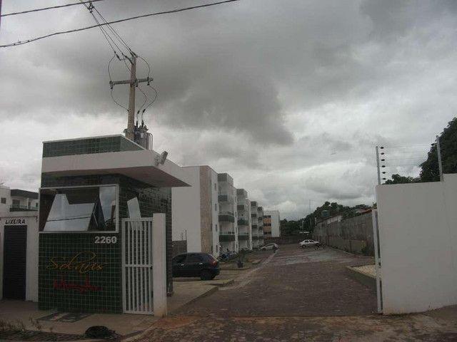 Apartamento no Condomínio Solaris Master no Bairro Cristo Rei, Teresina-PI
