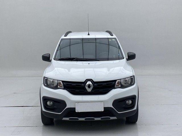 Renault KWID KWID OUTSIDER 1.0 Flex 12V 5p Mec. - Foto 2