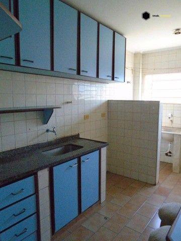 Apartamento com 2 dormitórios para alugar, 80 m² por R$ 950,00/mês - Vila Morumbi - Campo  - Foto 12