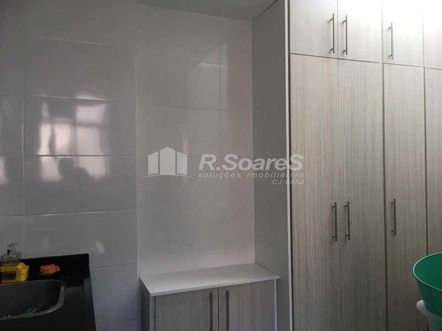Apartamento à venda com 2 dormitórios em Tijuca, Rio de janeiro cod:GPAP20053 - Foto 17