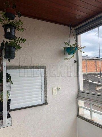 Apartamento à venda com 2 dormitórios em Capoeiras, Florianópolis cod:82391 - Foto 9