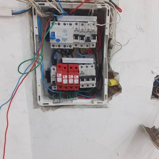 Eletricista residencial e manutenção Eletrica