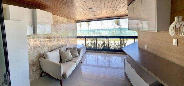 Apartamento Beira mar - Foto 14
