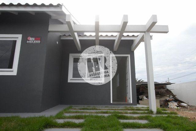 Casa com 2 dormitórios à venda, 48 m² por R$ 220.000,00 - Riviera - Matinhos/PR - Foto 19