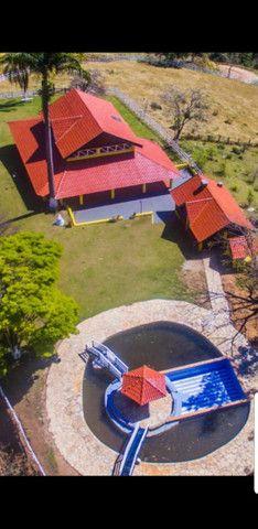 Magnífica Chácara Com 30.000m² Em Piranguçu/Mg, Um Verdadeiro Clube! - Foto 3