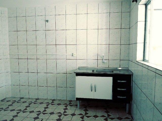Aluga-se casa térrea 2 cômodos - Foto 9