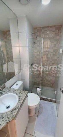 Apartamento à venda com 2 dormitórios em Cachambi, Rio de janeiro cod:GPAP20052 - Foto 7