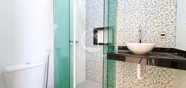 Casa de condomínio à venda com 3 dormitórios em Inoã, Maricá cod:43 - Foto 12
